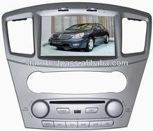 MITSUBISHI GALANT C-B Car DVD player with GPS Navigation,bluetooth,radio,ipod