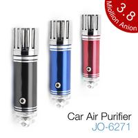 Novelty 12v Auto Air Purifier / Auto Freshener JO-6271
