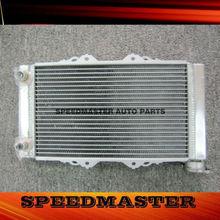 All aluminum ATV radiator 2008-2012 for Kawasaki kfx450 radiator