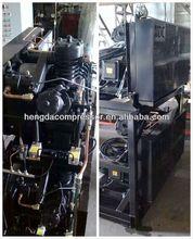 High Pressure lubricant additives for compressor fluids compressor 70CFM 870PSI 40HP