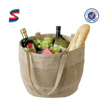 Jute Bag From India Promotional Jute Shopping Bags