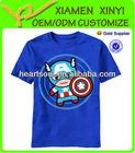 Newest Design USA Standard High Quality Cheap Custom T Shirt Printing