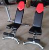 Gym Equipment 24kg(52.5lbs) Adjustable Dumbbells 552