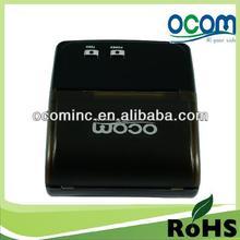 waterproof mini 58mm mobile receipt&logo printer