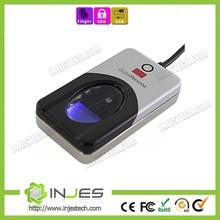 2014 portable USB fingerprint scanner