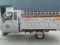 Triciclo cabine/novo modelo de motocicleta/gasolina triciclo de carga