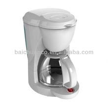 Household Colored Coffee Maker / Drip Coffee Machine