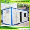 Modern Sandwich Panel Modular Container house