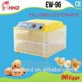 Multi- função digital automático industrial pequeno de incubadoras de ovos para incubação chocadeira de integração para venda