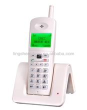 GSM Fixed Wireless Phone SIM Card CDMA Wireless Telephone FWP