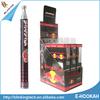 Nargile revolution, a new 800 puff portable nargile hookah shisha