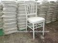 venda quente e de alta qualidade de casamento banquete napoleão madeira cadeira