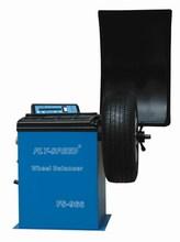 FS-966 Wheel Balancer with casing