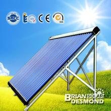 30 Tube Heat Pipe Solar Panel