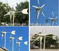 Pale di turbine eoliche per la vendita comprendono generatore di vento, lame, controller, inverter,
