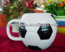 china manufacturer factory direct wholesale business gift item eco reusable porcelain and ceramic ball shaped cup