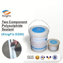 High performance silicone rubber adhesive sealant