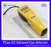 Christmas Promo o2 gas sensor ic card prepaid gas meters For CO,H2S,CH4,NH3