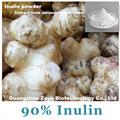 Inulina powder_dietary fiber_nutritional suplementos