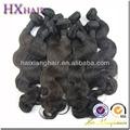 De nouveaux produits!! Hot vente non transformés virgin cheveux remy brésilienne gros/bon marché cheveux brésiliens tissage 18 pouces.