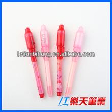 LT-W094 New style plastic pen parker pen