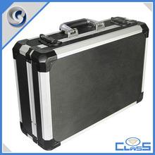 MLDGJ485 Black High-quality Tools Storage Aluminum Box