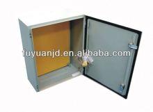 Aluminum Enclosure Industrial Box - FY-AE
