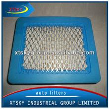 Xtsky cortador de grama filtro de ar 491588