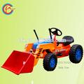alta qualidade crianças brinquedos do carro veículo de passeio push dozer 313