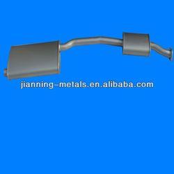 Aluminized Exhaust Flexible Auto Muffler