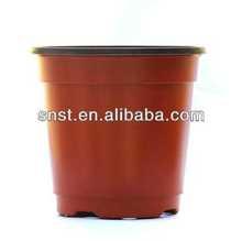 2013 hot sale new large plastic flower pot