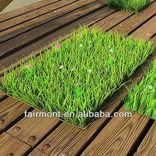 Artificial Grass Decoration Crafts 001