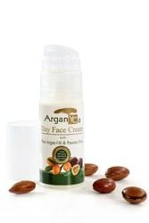 argan oil moisturizing face cream