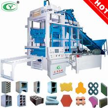 fly ash brick making machine in india price