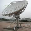 4.5m motorized ku band vsat antenna