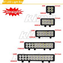 Guangzhou Sale LED Bar For Car, LED Light Bar, LED Bar Light