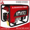 Hot sale elemax type gasoline generator set series