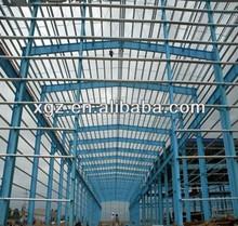 Prefabricated Steel Building, Steel Structure Workshop, Steel Kits