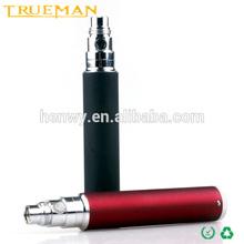 ecig OEM welcome ego metal part replaceable e-cig TF1 18650 battery vv mod