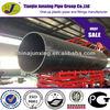 1200mm diameter pe pipe for water supply