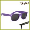 Custom Plastic Sunglasses.Promotion Sun glasses. Wholesale Sun glasses