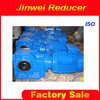 S series Helical Worm Gearbox parallel shaft gearbox