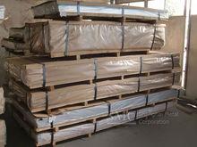 aluminum cladding edging sheet