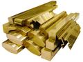 Brass haste h62/bar