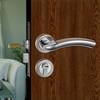 zinc alloy door handle GSW26D