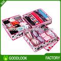 Nova bra & underwear caixa de armazenamento dobrável caixa de armazenamento caixa de armazenamento PP tecido não tecido