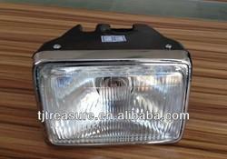 2014 AX100 motorcycle head lighting/head lamp for sale