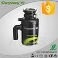 Dengshang fregadero de la cocina triturador de desperdicios de comida DSW-Z390A