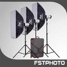 vendita calda studio fotografico kit di illuminazione per studio fotografico