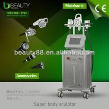 2014 hot professional M9 Super Body cavitation massage equipment
